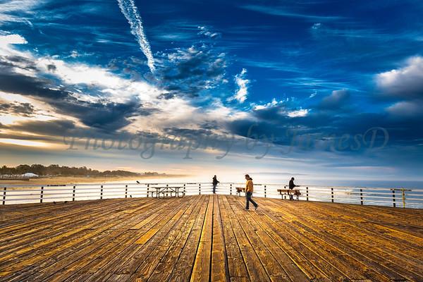 Pismo_Pier_Sunrise_20161027