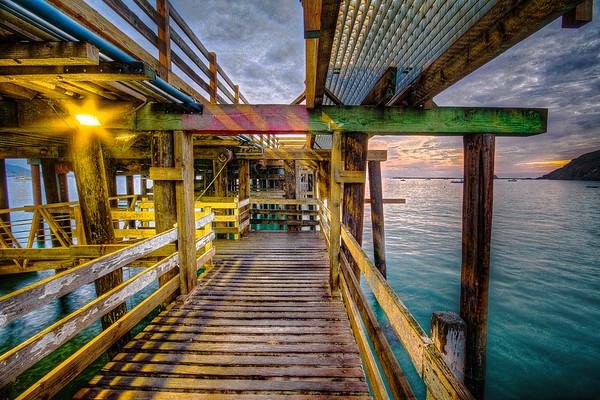 2011_02_13 Olde Port Pier 01