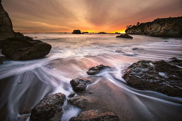 Margot Dodd Shell Beach Sunset 2021121-269-Edit