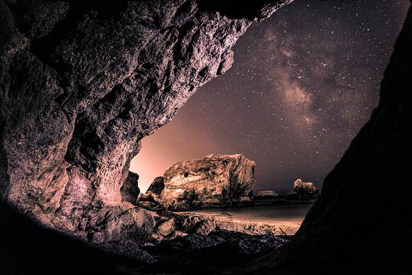 Night Photography Shell Beach 20170528-33-Edit
