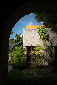 Hacienda Puerto Campeche
