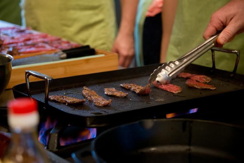 Cavallo Point Cooking School