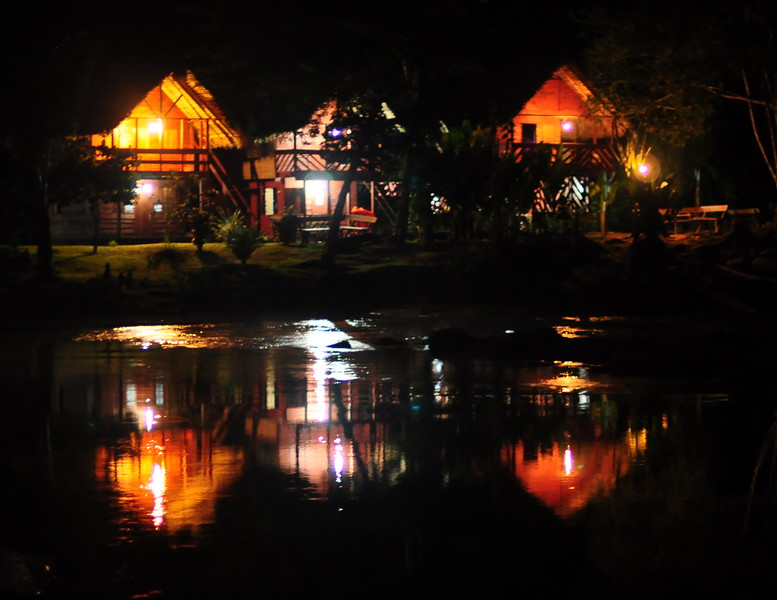 Menimi Eco-Tourist Lodge