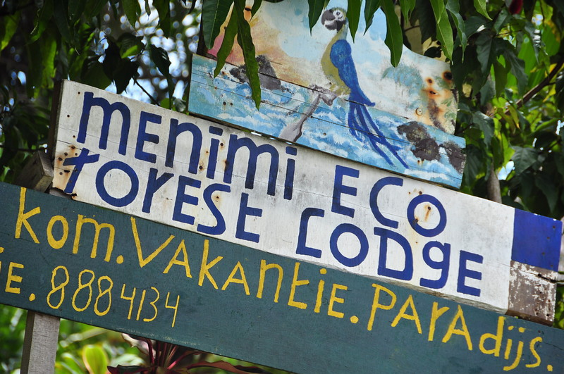 Menimi Eco-Tourist Lodge