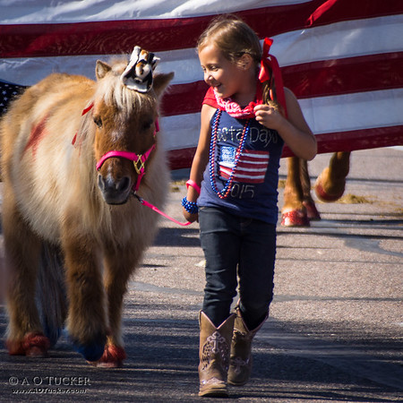 2015 Cave Creek Fiesta Days Parade