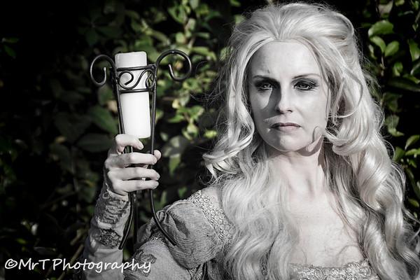 Countess Dracula aka Michaela de Bruce