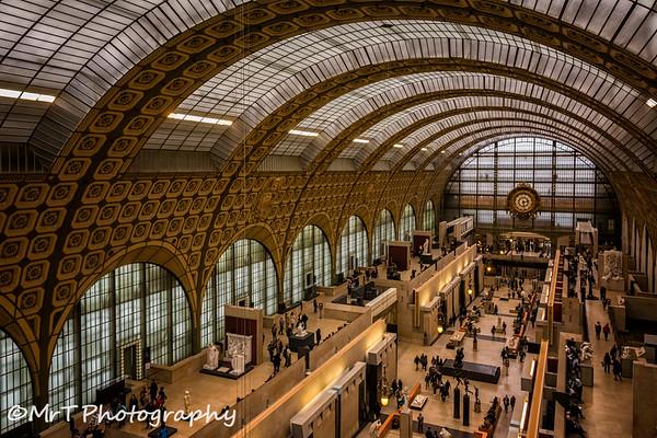 Musée du Quai d'Orsay Paris