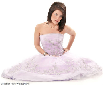 Whitney Mignon - Mandeville, LA Model