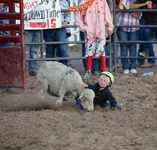 Modoc County Rodeo