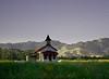 Country Church, San Simeon, CA (Canon)