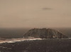 Lighthouse, Big Sur (Pentax  645)