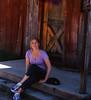 Sitting, 1, Daley Ranch, Escondido (Bronica 645)