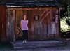 Standing, 2, Daley Ranch, Escondido (Pentax 645)