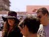 Fans, Groove Kitties, Artwalk, San Diego (Canon 35mm)
