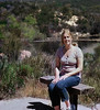 Sitting, 2, Daley Ranch, Escondido (Bronica 645)