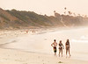 Friends, Swami's Beach, Encinitas, CA