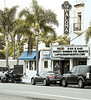 Theater, Main Street, Encinitas, CA