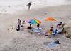 Family, IV, Swami's Beach, Encinitas, CA