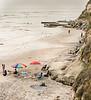 Family, I, Swami's Beach, Encinitas, CA