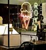 Ice Cream Store, Main Street, Encinitas, CA
