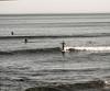 Woman on a Wave, Swami's, Encinitas, CA