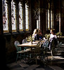 High Tea, Worcester Cathedral, Worcester, England