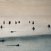 Smoke on the Water, II, Swami's Beach, Encinitas, CA