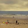 Boogy Boards, Swami's Beach, Encinitas (Pentax 645)
