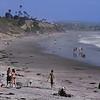 Southern View (Afternoon), Swami's Beach, Encinitas (Pentax 645)