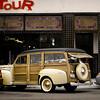 Woodie, Main Street, Encinitas, CA