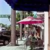Cafe, Main Street, Encinitas