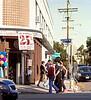 Corner, I, Vermont Ave, Los Feliz, Los Angeles
