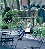 I-Phone, Bryant Park, New York, NY