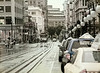 Cable Car, Powell and Geary, San Francisco, CA