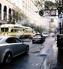 Steam, I, Market Street, San Francisco, CA