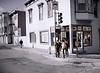 Corner, Hyde Street, San Francisco, CA