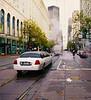 Steam, II, Market Street, San Franciso, CA