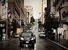 Rain, Mason Street, San Francisco, CA
