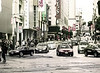 Corner, Ellis and Stockton Streets, San Francisco, CA