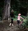 Mother/Daughter, II, Golden Gate Park, San Francisco, CA