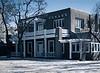 Territorial House, I, Grant Street, Santa Fe, NM