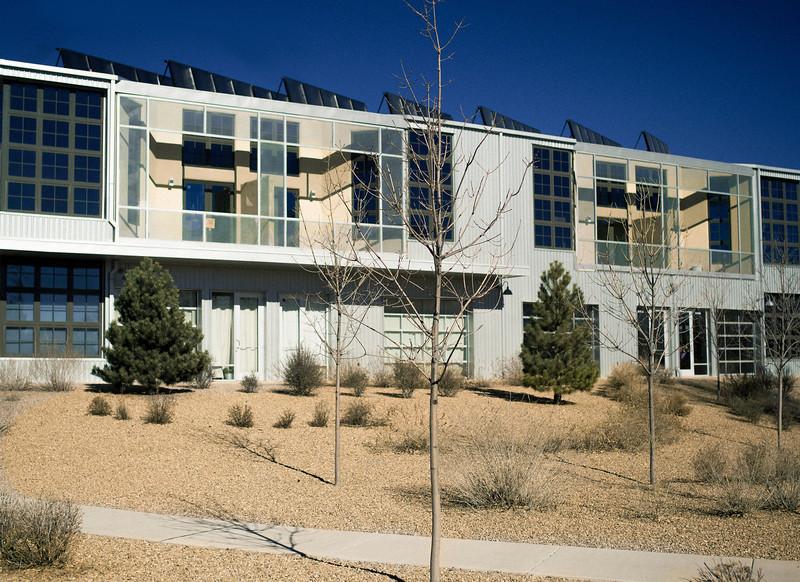 Condos/Studios, Alarid Street, Santa Fe, NM