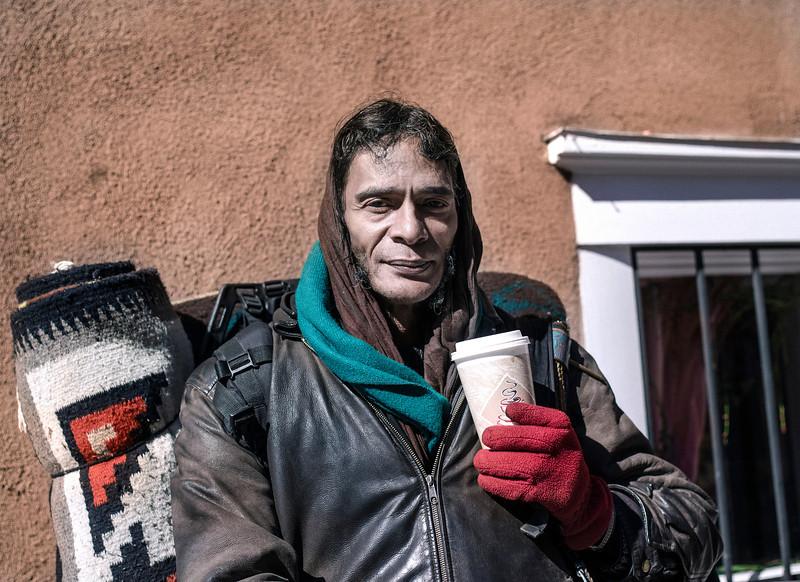 Arju, III, Don Gaspar Street, Santa Fe, NM