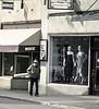 Mannequins, W. San Francisco Street, Santa Fe, NM