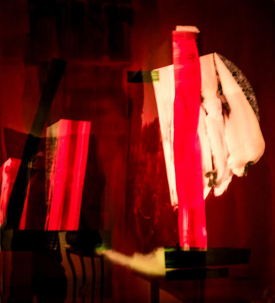 Multi-media (Kate Petley), II, Turner Caroll Gallery, Santa Fe, NM