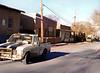 Trucks, I, Canyon Road, Santa Fe