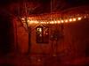 String of Lights, I, Tea Garden, Santa Fe