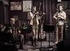 Cajun Band, I, Evangelo's, Santa Fe, NM
