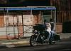 Motorcycle, Main Street