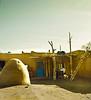 Oven, Taos Pueblo, Taos, NM